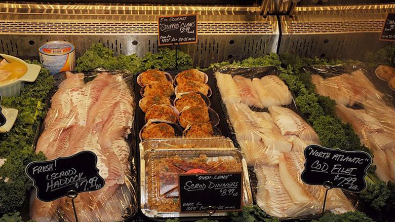 Meat Seafood 6